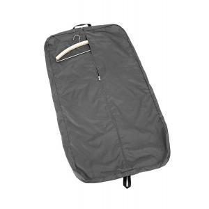 Samsonite Accessori per il viaggio Travell Necessity U23 514 Black Realizzato in nylon. Ultra leggero. Chiusura a cerniera lampo. Ripiegabile a met�. Capienza 2 completi