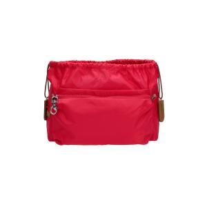 Tintamar Gadgets Vip Basic One Grande Rosso Realizzato in nylon   Vari scomparti esterni