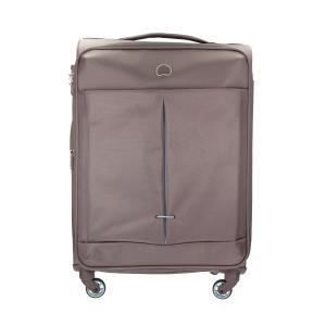 Delsey Trolley semirigidi AIR ADVENTURE 3606 821 Marron Glace Realizzato in poliestere Chiusura a combinazione TSA Tascha anteriore Tasca interna 4 ruote multidirezionali