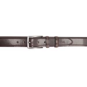 Avirex Cinture Uomo Pelle AVX-M3 613-2 Testa di moro
