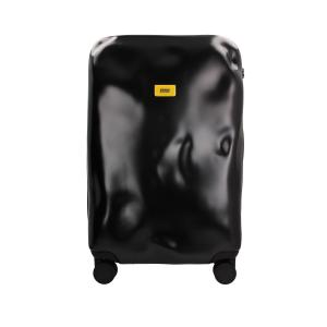 Crash Baggage Trolley rigidi Icon CB 162 Black
