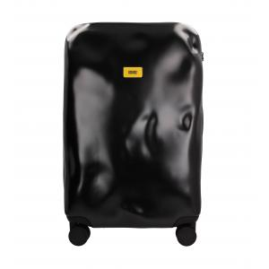 Crash Baggage Trolley rigidi Icon CB 163 Black