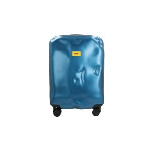 Crash Baggage Trolley cabina rigida per Compagnie low cost Icon CB 161 Metallic Blue
