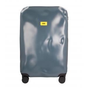 Crash Baggage Trolley rigidi Icon CB 163 Ghost Grey