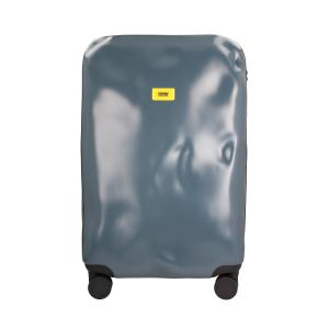 Crash Baggage Trolley rigidi Icon CB 162 Ghost Grey