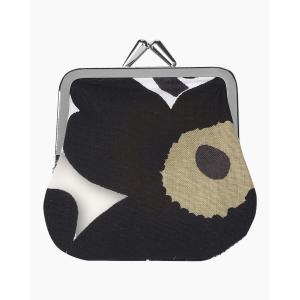 Marimekko Portamonete  Mini Unikko mini purse 34773 030 Portamonete in 100% cotone
