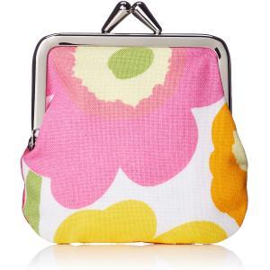 Marimekko Portamonete  Mini Unikko mini purse 34773 301 Portamonete in 100% cotone