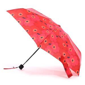 Marimekko Ombrelli  Stick Unikko umbrella 049032 361 Ombrello ideale sia per proteggersi dal sole che dalla pioggia.  Facilmente richiudibile manualmente, diventa compatto, ideale per le tasche della giacca o da portare comodamente in borsa. Realizzato in 100% poliestere.