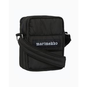 Marimekko Borselli trasversali uomo  LEIMEA 049257 900 Realizzato in poliammide Tracolla regolabile, cuciture interne rinforzate e tasca interna con zip.  Tre tasche esterne.